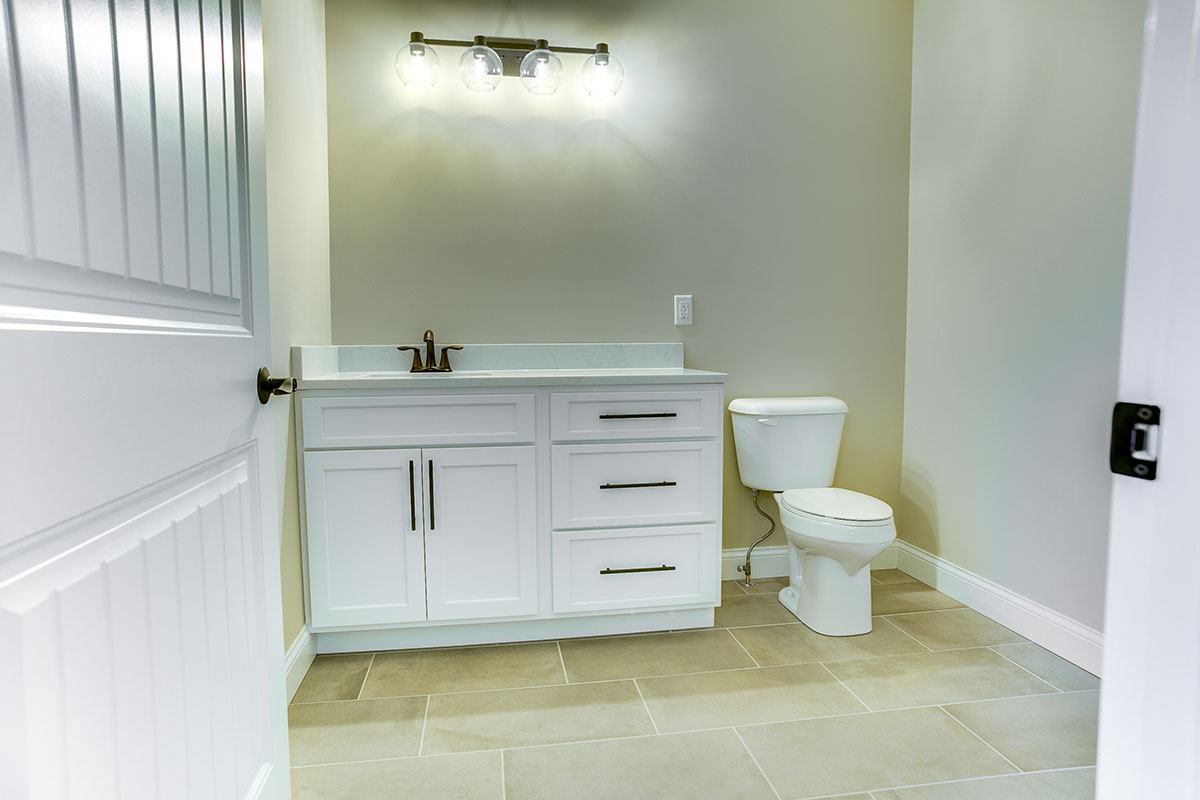 Going Green with Your St. Louis Bathroom Remodel - Bax Built